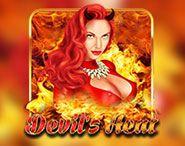Devil`S Heat