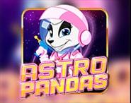 Astro Pandas