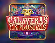 Calaveras Explosivas