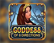 Goddess of 8 Directions